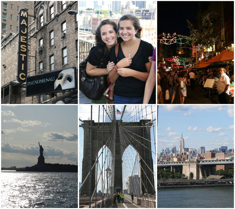 New york collage 1