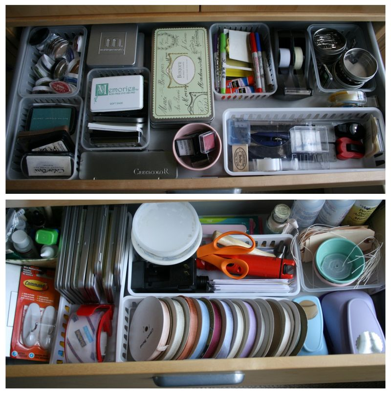 Organizing collage 2