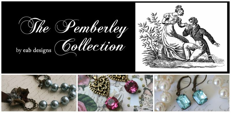 Pemberley collage 2
