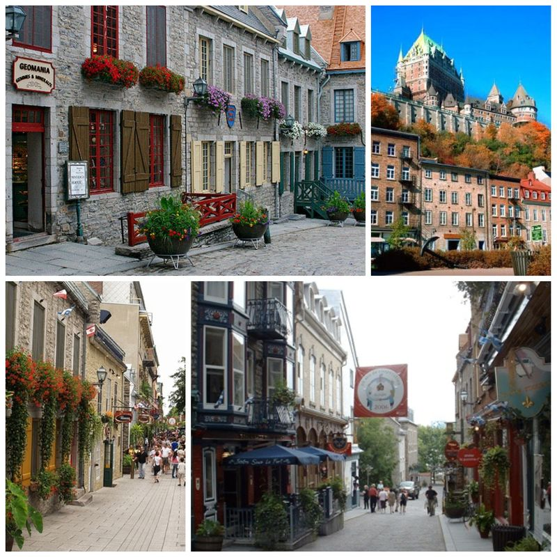 Quebeccollage