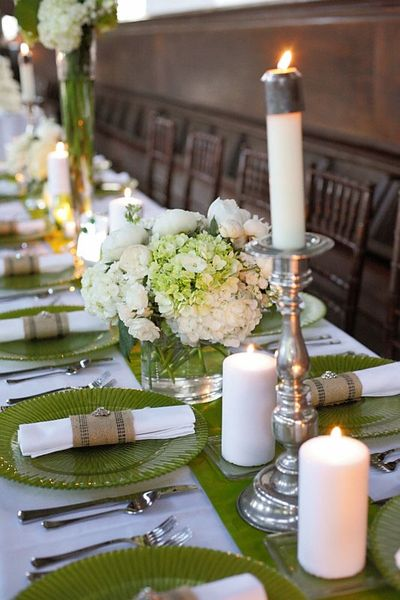 Spring Wedding Ideas on Spring Wedding Feature