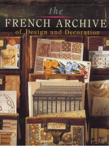 French archive