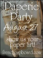 Paperie party