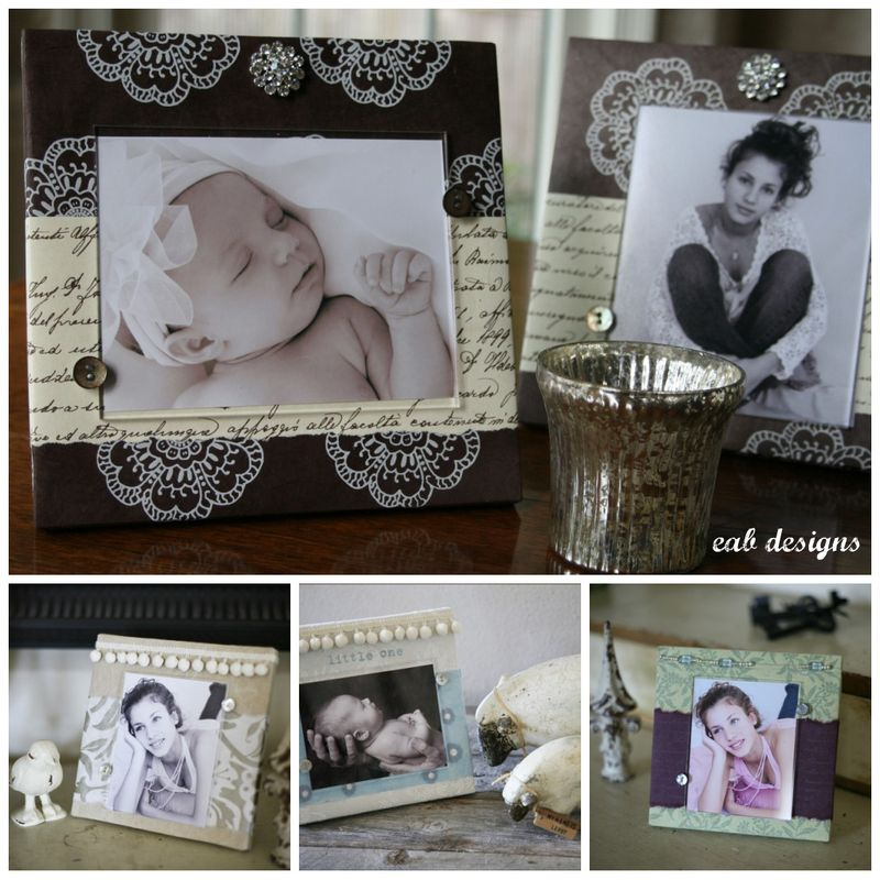 Paperie collage