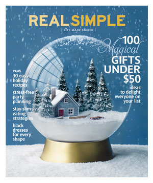 Realsimplecover