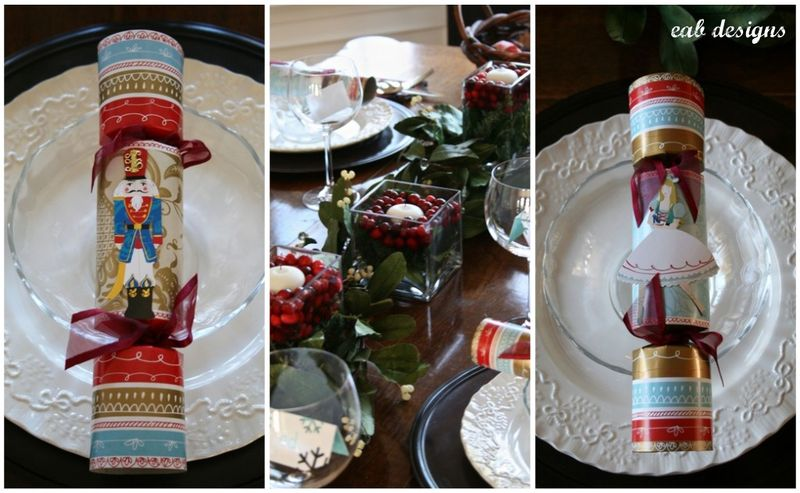 Table collage