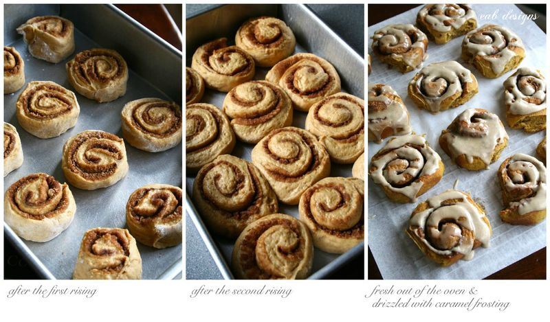 Cinnamon roll collage copy