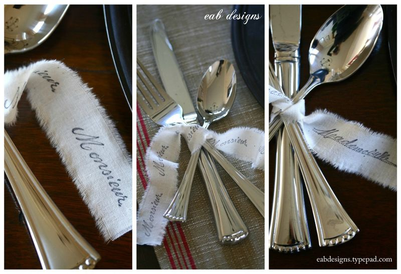Silverware collage copy