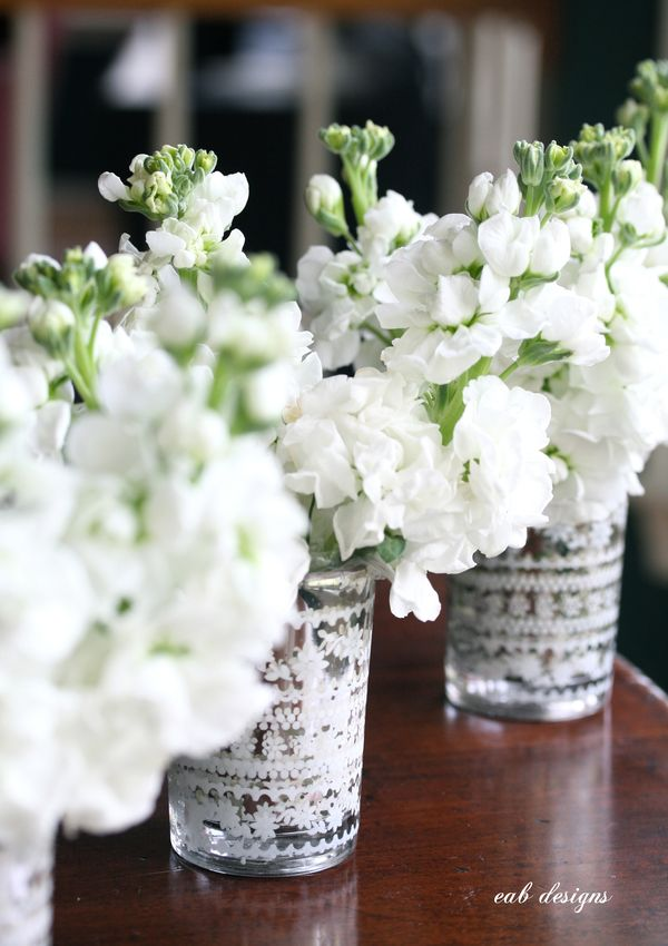 Eab designs small flower arrangements spring centerpieces
