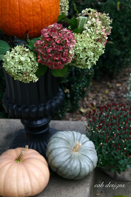 Fall porch 1