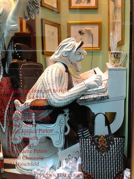 EAB DESIGNS NYC holiday windows 12