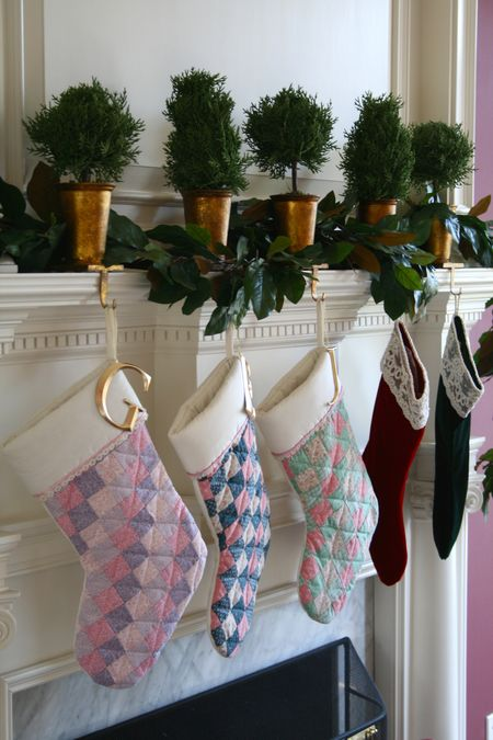 EAB DESIGNS holiday greens 5