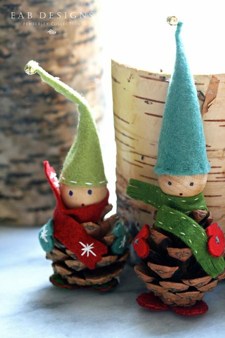 EAB DESIGNS Elves 7