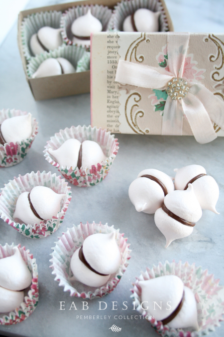 Eab designs meringue kisses 5