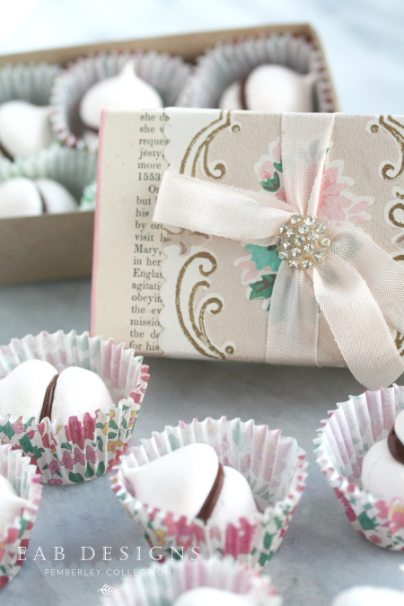 Eab designs meringue kisses 4