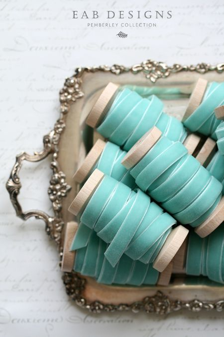 EAB-DESIGNS-tiffany-blue-velvet-ribbon-4